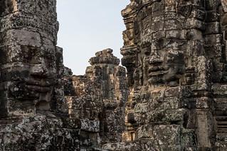 Angkor   |   Bayon