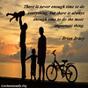 quote-liveintentionally-there-is-never-enough-time (pdstein007) Tags: quote inspiration inspirationalquote carpediem liveintentionally