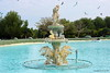 Fountain (DirkVandeVelde back , and catching up) Tags: europa europe europ espagne spanje spain outdoor buiten parquelabateria sony batterypark torremolinos malaga benalmadena park
