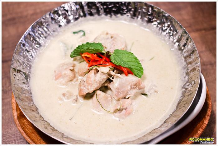 泰八thai, bar, 泰八, 泰式料理, 內湖 ,polomanbo,波蘿麵包
