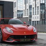 Ferrari F12berlinetta thumbnail