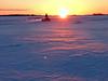 Kemi_March_2018_01_m1_screen (pntphoto) Tags: pntphoto trebukov pavel finland suomi lapland kemi android motorola moto z ice snow sunset