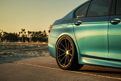 BMW F10 M5 on TSW Bathurst rotary forged wheels - 15 (tswalloywheels1) Tags: blue bmw f10 m5 5series lowered coilvers hr staggered concave 20x9 20x105 rotary forged flow form aftermarket wheels wheel rim rims alloy alloys tsw bathurst