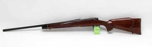 Remington Model 700 BDL - 17 Remington Caliber Bolt Action Rifle ($2,016.00)