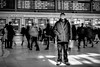 the madding crowd (wilkes.snaps) Tags: nyc commuter newyorkcity grandcentralstation d850 slowshutterspeed