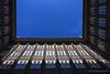 Chilehaus (ribehrend) Tags: neuestichworte hamburg europa fenster blauerhimmel deutschland altstadt chilehaus orte vonunten de