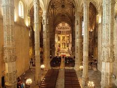 MONASTERIO DE LOS JERÓNIMOS (felixgracia57) Tags: lisboa monasterio iglesia manuelino belem portugal