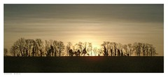 Sunrise on the first day of spring, Eynsford, Kent. (Richard Murrin Art) Tags: sunriseonthefirstdayofspring eynsford kent richard murrin art photography canon 5d landscape travel images building cool