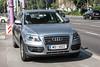 Austria Diplomatic (Germany) - Audi Q5 8R (PrincepsLS) Tags: austria austrian diplomatic license plate 4 germany wd vienna berlin spotting audi q5 8r