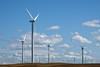 Turbines and Clouds (lennycarl08) Tags: windmills windturbine birdslanding solanocounty northerncalifornia california