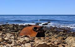 IMG_20180327_121516cr (joeginder) Tags: jrglongbeach lunadabay palosverdes californa pacific coast hiking ocean