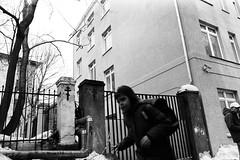 Olympus OM-1 / Kodak TriX (nedoKunst) Tags: analogphotography analog film filmphotography 35mm everybodystreet streetphotography streetphoto street streetphotographer russia kodak zuiko blackwhite kodaktrix bw om1 olympus olympusom1 moscow