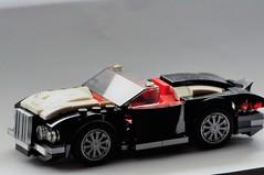 Luxe (Daniel..75) Tags: car voiture lego ferrari porsche speed wallpaper base tuning star wars moc photo sport berline 4x4 luxe paysage art creation
