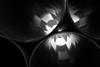 das dritte Auge (Rene_1985) Tags: tubes rohre monochrom baustelle contruction leica m 240 zeiss distagon zm distagont1435 14 bokeh kontrast contrast light shadow licht schatten
