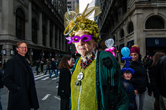 EasterParade2018(NYC)11 (bigbuddy1988) Tags: nikon d7000 nyc new digital people portrait photography easter flash strobe sb600 newyork manhattan green street urban parade festival wide tokina 111628
