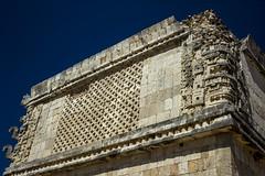 IMG_2675_1 (avolanti) Tags: uxmal pyramid pyramids pyramidofthemagician mexico mayan ruins vacation travel yucatan beautiful wanderlust explore