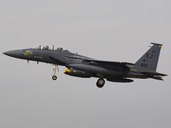 United States Air Force   McDonnell Douglas F-15E Strike Eagle   89-0492 (MTV Aviation Photography (FlyingAnts)) Tags: united states air force mcdonnell douglas f15e strike eagle 890492 unitedstatesairforce mcdonnelldouglasf15estrikeeagle usaf raflakenheath lakenheath egul canon canon7d canon7dmkii