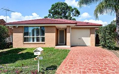 2 Picnic Place, Claremont Meadows NSW