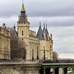 La Conciergerie, Paris, France thumbnail