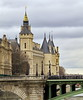 La Conciergerie, Paris, France (Phil du Valois) Tags: conciergerie paris gothique palais justice cité prison france monument historique