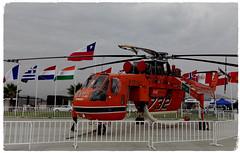 Fidae 2018 (Spavdo) Tags: fidae feria aeronáutica espacio aviones aeronaves helicópteros yet fach enaer embraer fadea seman lockheed martin thales spartan