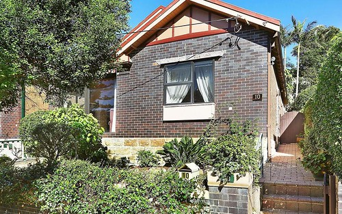 10 Leeton Av, Coogee NSW 2034
