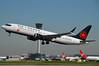 C-FSCY Boeing 737-8MAX (Sierra Bravo Photographic) Tags: ac861 boeing7378max max heathrow departure aircanada halifax nikon boeing 737 738 7378 737max