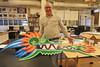 Art Float for Social Change - April 2018 (fabola) Tags: art artfloat collaboration community create crew engineering float learning maker makerart marin millvalley school socialchange tamhighschool tammakers tech youth