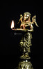 'You have to find what sparks a light in you so that you in your own way can illuminate the world.' (Ramalakshmi Rajan) Tags: quotes tabletop nikon nikond750 nikkor24120mm indoor lamps lamp light