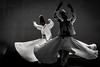 Whirling Dervish - Istanbul (Israr Syed) Tags: whirling dervish sama istanbul sufi dance tradition turkey islam rumi shams tabraiz black white spin colorless life