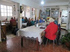 Walk 1 - La Montaña-Casa Efigenia (Jackie & Dennis) Tags: casaefigenia lagomera