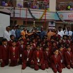 Runner Up House Yajurveda