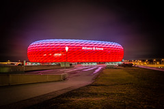 _AAA6570-HDR_S (Stuart Sheng) Tags: 2016 europe holiday trip bayern munich football stadium night germany