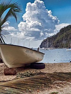 Bien vivre #Guadeloupe #pointenoire #beach #sand #sky #sea #travel #trip #carribeancolours #carribeanlifestyle #sun #sunnysky #lifestyle #photography