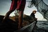* (Sakulchai Sikitikul) Tags: street snap streetphotography songkhla sony a7s voigtlander 28mm thailand fisherman fishing boat
