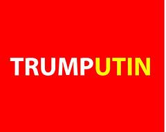 TRUMPUTIN (vlekuona) Tags: