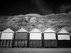 _3160131 (Hyperfocalist) Tags: bournemouth infrared winter dorset beach coast shore sunny