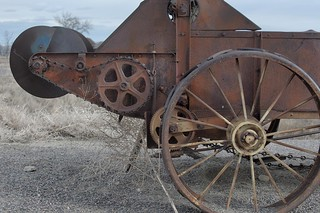 Rural gearheads