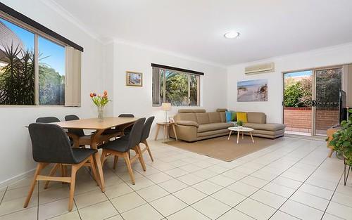 8/62-66 Courallie Avenue, Homebush West NSW 2140