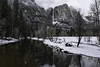 DSC_3948 (jbillings13) Tags: yosemite yosemitevalley waterfall winter snow mercedriver water clouds mountains