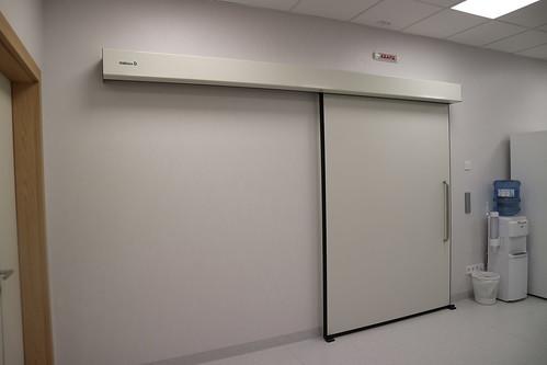 Manusa hermetic doors