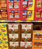Cereal (krossbow) Tags: food aldi google local guide market grocery shredded wheet marshmallows stars crispy oats