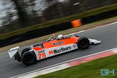 McLaren F1 M29C-2 John Watson -6753 (Gary Harman) Tags: mclarenf1m29c2johnwatson williamsf1fw0801kekerosberggaryharmangaryharmanghniko williamsf1fw0801kekerosberggaryharmangaryharmanghnikond800brandshatchprotrackmotorracing gh18 gh 2018 cars racing formula one brands hatch nikon pro photographer d800