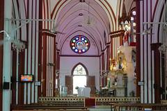 Puducherry Church P1260377 (Phil @ Delfryn Design) Tags: india2018