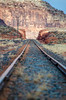 moab (paul noble photography) Tags: paulnoblephotography paulnobleimages moab utah southernutah americansouthwest traintrack track redrock interestingness interesting leadinglines rocky