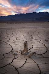 Mud Crack Death (RyanLunaPhotography) Tags: california deathvalley fuji fujifilm nationalpark socal southerncalifornia xt2 desert landscape