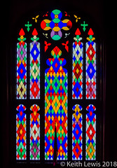American Stained Glass (keithhull) Tags: stainedglass window oldstatecapitol batonrouge louisiana 1882 historic unitedstates
