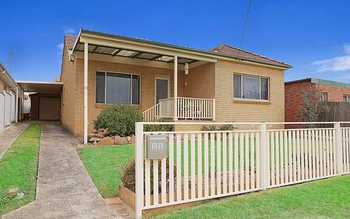 11 Slapp Street, Merrylands NSW