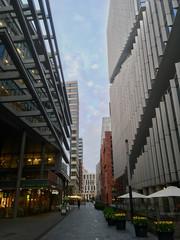 Zuid As Amsterdam (ome.henk) Tags: amsterdam zuid as zuidas kantoren