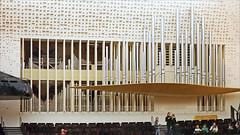 L'orgue Rieger de la Philharmonie de Paris (dalbera) Tags: dalbera philharmonie paris france jeannouvel tuyaux orgue rieger